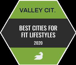 Valley City