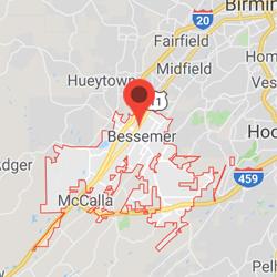 Bessemer, Alabama