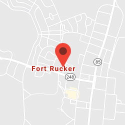 Fort Rucker, Alabama