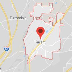 Tarrant, Alabama