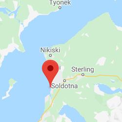 Kalifornsky, Alaska