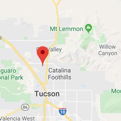 Casas Adobes, Arizona