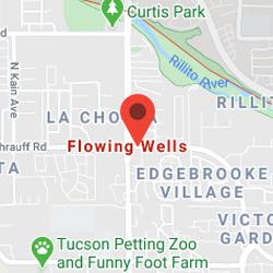 Flowing Wells, Arizona