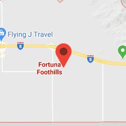 Fortuna Foothills, Arizona
