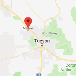 Marana, Arizona