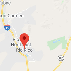 Rio Rico, Arizona