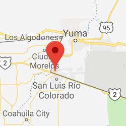 San Luis, Arizona