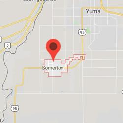 Somerton, Arizona
