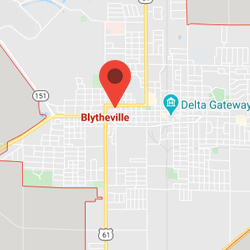 Blytheville, Arkansas