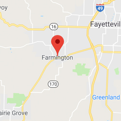 Farmington, Arkansas