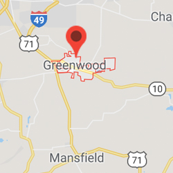 Greenwood, Arkansas