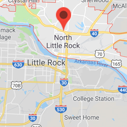 North Little Rock, Arkansas