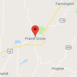 Prairie Grove, Arkansas