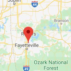 Springdale, Arkansas