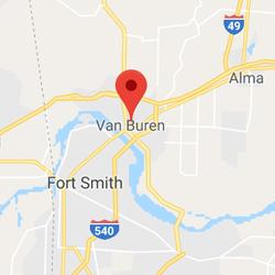 Van Buren, Arkansas