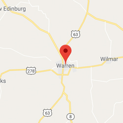 Warren, Arkansas
