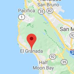 El Granada, California