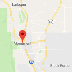 Monument, Colorado