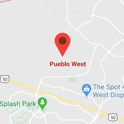 Pueblo West, Colorado