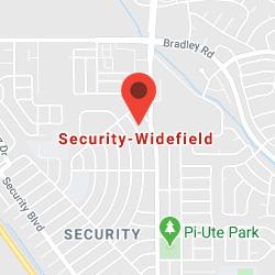 Security-Widefield, Colorado