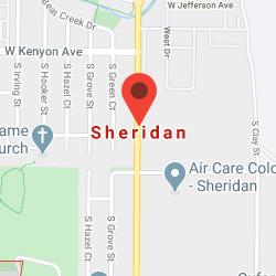 Sheridan, Colorado