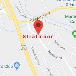 Stratmoor, Colorado