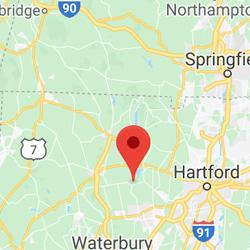 Burlington, Connecticut