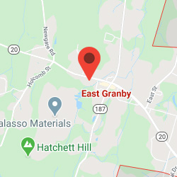 East Granby, Connecticut