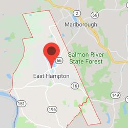 East Hampton, Connecticut