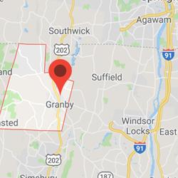 Granby, Connecticut