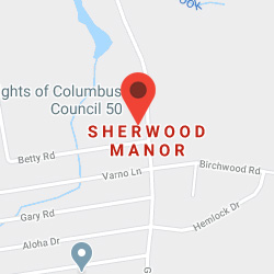 Sherwood Manor, Connecticut