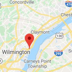 Edgemoor, Delaware