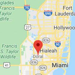 Doral, Florida