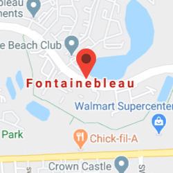 Fountainebleau, Florida