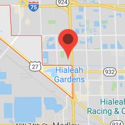 Hialeah Gardens, Florida