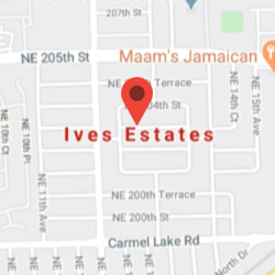 Ives Estates, Florida