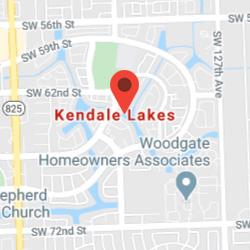 Kendale Lakes, Florida