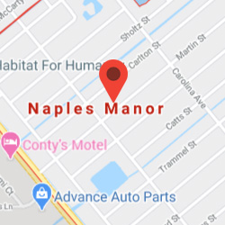 Naples Manor, Florida