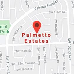 Palmetto Estates, Florida