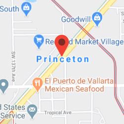 Princeton, Florida