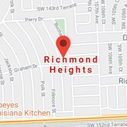 Richmond Heights, Florida
