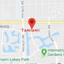 Tamiami, Florida