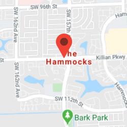The Hammocks, Florida