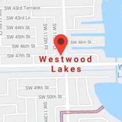 Westwood Lakes, Florida
