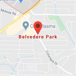 Belvedere Park, Georgia