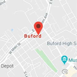 Buford, Georgia