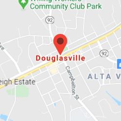 Douglasville, Georgia