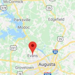 Evans, Georgia