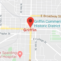 Griffin, Georgia