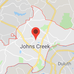 Johns Creek, Georgia